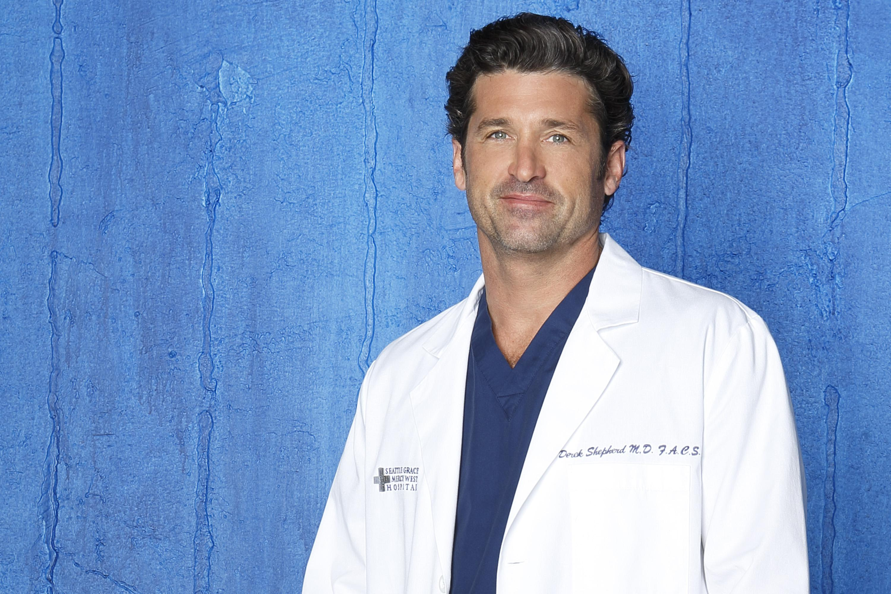 Grey\'s Anatomy Recap: How to save a life - All The Things I Do